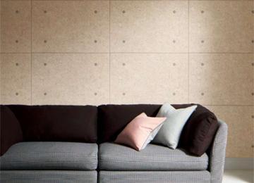 コンクリート模様のクロス|サンゲツ:品番FE-1242