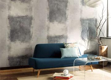 コンクリート模様のクロス|サンゲツ:品番FE-1247