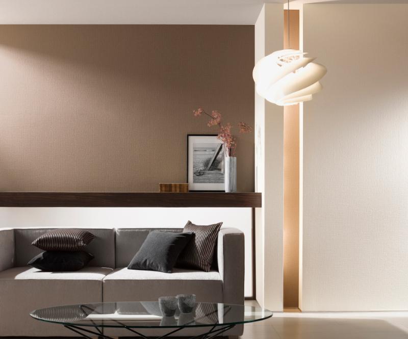 織物調のクロス | クロス張替え・壁紙張替え/内装リフォーム|インテリアVAN|東京 埼玉 多摩